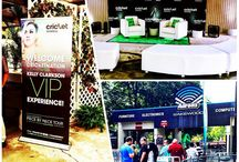 Corporate Events Atlanta POHP / We provide Atlanta's top event planners the event rental equipment and event rental furniture that they need to create dynamic events to wow their customers. #eventprof #eventdecor #corporateevent