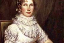 Regency paintings