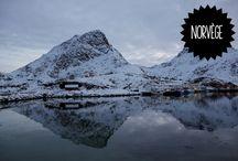 Visites Norvège