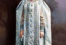 Fancy Dress Balls - Imperial Russia