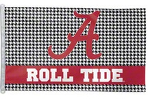 ALABAMA FOOTBALL - ROLL TIDE ROLL! / ALABAMA CRIMSON TIDE