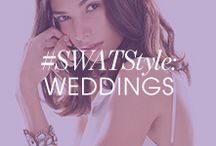 #SWATStyle: Weddings / by BaubleBar SWAT Stylist