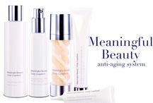 Meaningful Beauty- Cindy Crawford