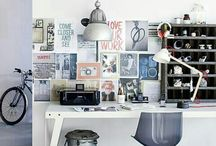Inspiring Workspace