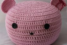 Pufa na drutach