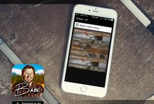 Babe Winkelman App / So Much To See - Hunting, Fishing, Ask Babe Your Questions and Get Unique Tips Just For You In Babe's New App. Download Now! http://tiny.cc/getbabe
