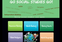 Social Studies / by Maria McIntyre