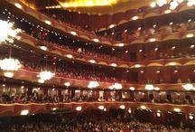 Mundo da Opera / Cantores, cantoras, montagens de operas no mundo inteiro