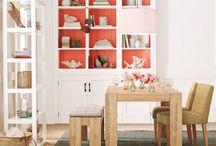 Bookshelves / by Samantha Alice