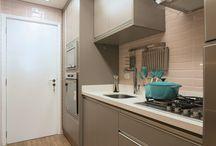 cozinha fendi
