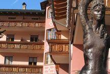 Andalo (TN - Trentino Alto Adige) / Trentino Tour