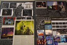 Moodboards GCSE Photography