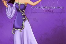 Disney, anime and other shows I love / by Gladys Elizondo