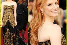 Oscars 2012 / by Bri