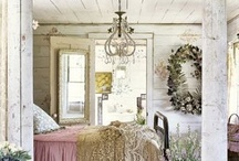 pretty pastel bedrooms
