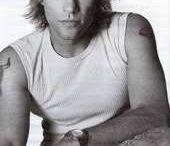 Jon Bon Jovi (LOVE SEXY) / by Sherl Bastien