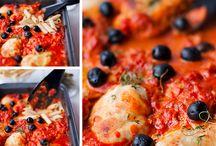 Kulinaria / Gotowanie