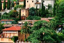 Toscolano Maderno, lake garda / by Holiday Garda