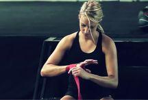 Susan Kocab for SlimClip Case / Susan Kocab  MMA Fighter   Face of SlimClip Case   SusanKO.SlimClipCase.com