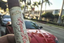 Aging Room Bin No. 1 / Full Bodied Dominican filler and binder with a delicious Ecuadorian Habano wrapper