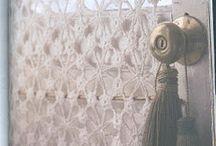 uncinetto: tende
