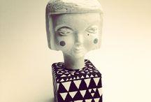 Camia PIA sculpture