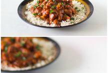Healthier version of recipes