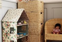 Kids Rooms: Natural