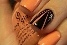 Nails only / My nail and other nail design inspiration