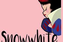 Disney - Snow White ♒