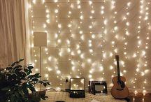 apartment goals / apartment inspo