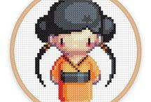 doll pixel