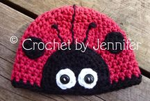 Crochet for children / by Maggi Thrasher Burns