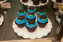 a turtles tale birthday party / by Leila Crosby