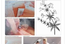 Proces and development / by Studio Cotton & Clay