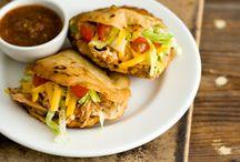 San Antonio Recipes