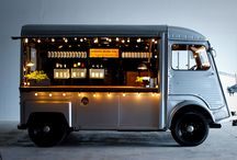 Food Trucks & Micro Stores