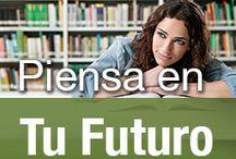 Grados UCV / Conoce todos los Grados oficiales y titulaciones universitarias que puedes estudiar en la Universidad Católica de Valencia y elige #TuGradoUCV.