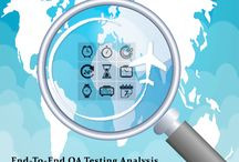 QA Testing in Travel Domain / QA InfoTech provides comprehensive testing solutions that ultimately lead to a perfect end product. We offer customized automation suites, travel domain frameworks and accelerators to improve the customer's time-to-market and cost-effectiveness. Our functional and automation testing strengthens and updates your travel booking applications based on your requirements for web and mobile platforms at cost-effective rates.