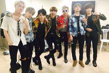 BTS OT7 (Group photos) / ❤️❤️❤️