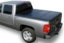"BAK Industries 35203RB - BAK Flip HD Tonneau Covers With Track System (74.5"" S/B) Ram Box | TDot Performance"