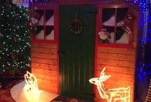 Christmas Experience / Enjoy a Christmas to remember at Roe Park Resort.
