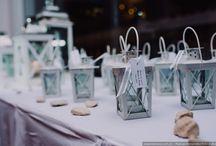 Organizar un casamiento