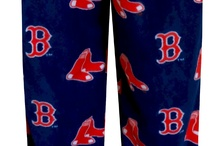 Red Sox / by Ashley Dinkel