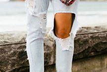 DIY Fashion / by Sarah Elizabeth