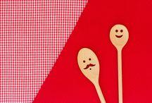 Neşeli Mutfaklar! / #Mutfağımıçokseviyorum / by Koçtaş