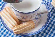 Biscotti / Biscotti e dolcezze