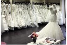 Bridal Shopping Oakville