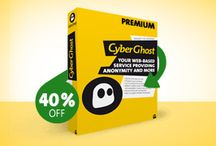 CyberGhost VPN Products / Check out our subscription variants!