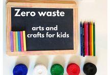Zero Waste || With Kids
